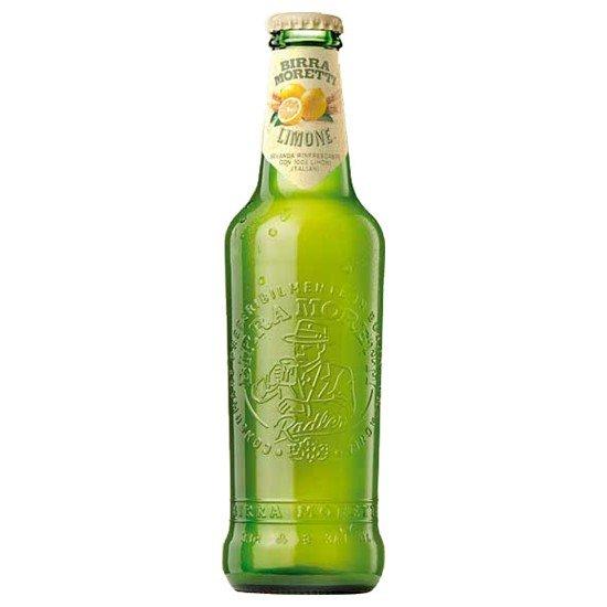 モレッティから「ビール×レモネード」の爽やかなビアカクテル